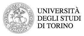 Torino - Università degli studi di Torino AIBG