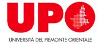 Novara - Università degli studi del piemonte orientale